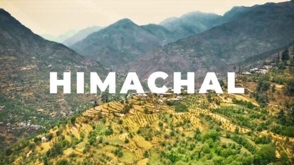 Top 5 Himachal Pradesh Attractions